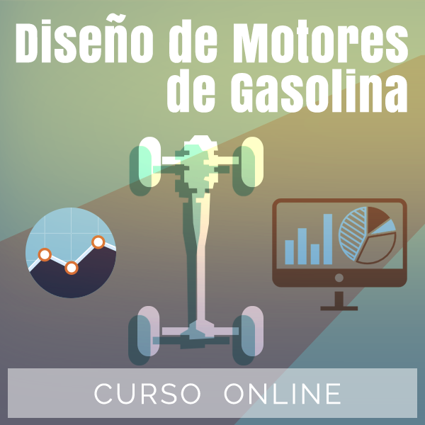 curso online Motores Gasolina Motor en Marcha