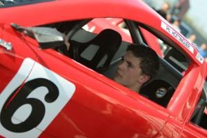 Rally motor en marcha