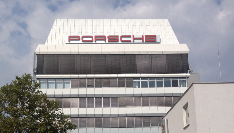 Porsche_Stutgart
