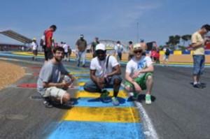 David Le Mans