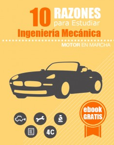 10 Razones Ingenieria Mecanica ebook