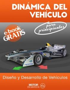 Dinámica del Vehículo ebook