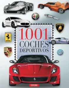 1001 Coches Deportivos