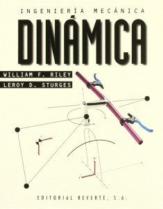 Ingeniería Mecánica Dinámica Libro