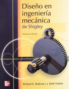 Diseño en Ingeniera Mecánica Libro