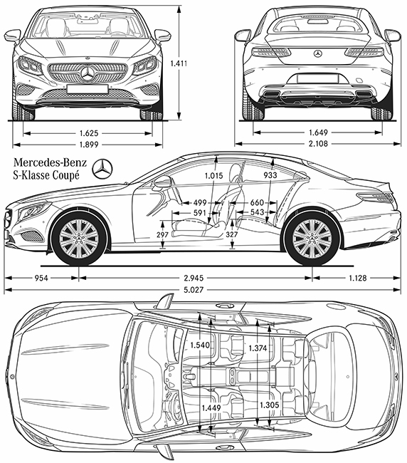 Grafico_Mercedes-Benz_S_Coupe_2014