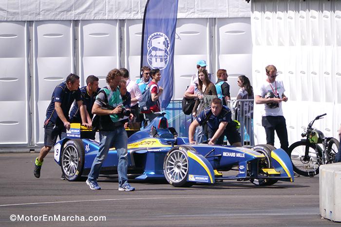 London E Prix 5