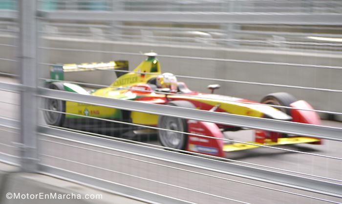 London E Prix 6