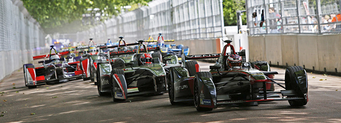 London E Prix 4
