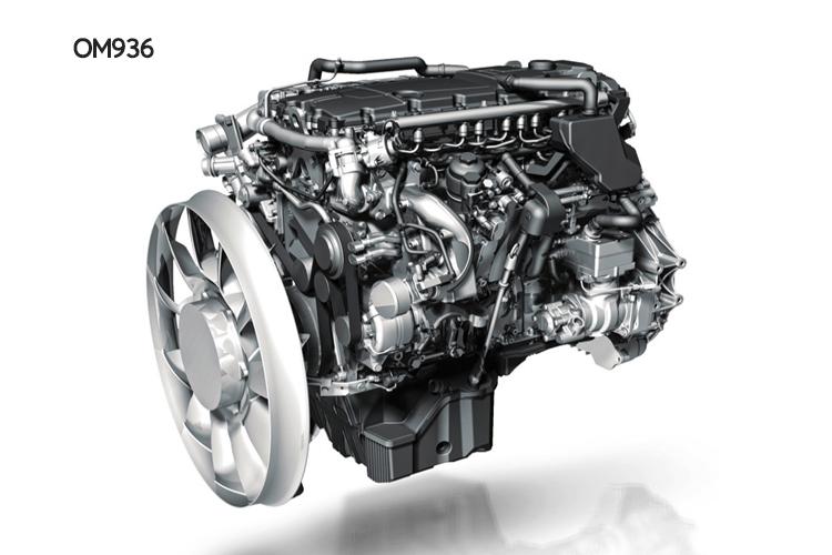 MeM Motor OM936